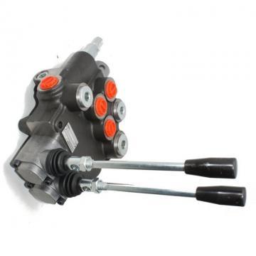Daman Hydrauliques Huile Distributeur 1110 AD03P032S MIYANO JNC-45 CNC Tour '