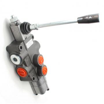 Distributeur hydraulique HAWE PSL3 / 350-3 NEW / YM 7867