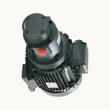 Hydradyne Parker m350 Pompe Hydraulique 323 3020 000