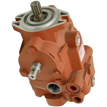 Vickers PVH57QIC RF 2S 10 Axial Piston Pump, 1800 RPM USIP