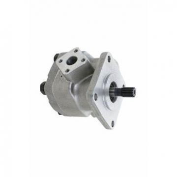 Hydraulic Pump Solenoid Valve SD1244-C-1005 for Yanmar WX60-6 WX60-7