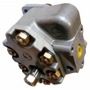 pompe hydraulique
