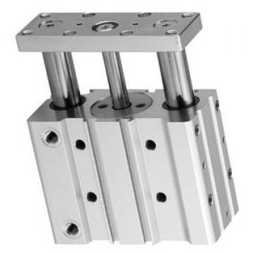 Bosch Rexroth 0822066003 Pneumatic Guided Cylinder New