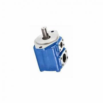 Tokimec Vickers DGMX2-5-PP-FH-B-30J 02-141137 Systemstak Hydraulique Pile Valve