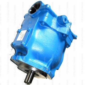 Eaton Vickers Hydraulique Vannes - DG4V 3 2N M U H7 60 (24VDC) 1-11312