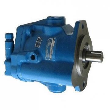 Eaton Vickers Hydraulique Vannes - DG4V 3 2A M U H7 60 (24VDC) 1-11310