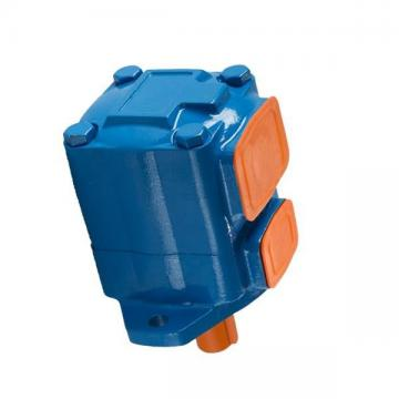 Neuf VICKERS DG4V-3-2BLM-U-B6-60 Poussoir Hydraulique Module DG4V32BLMUB660