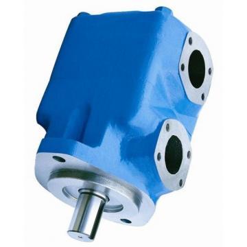 Hydraulique Carreaux Valvule Eaton Vickers 3/4 Sae-Unf, 65 Psi Fissuration No