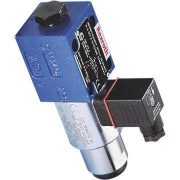 Bosch Rexroth PJ-011610 Taskmaster Pneumatique Directionnel Valvule