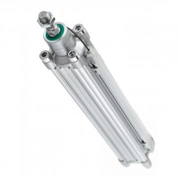 Bosch Rexroth R433024022 Pneumatic Cylinder 5in Seal Repair Kit